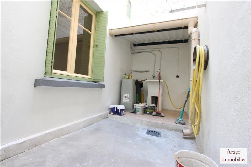 Rental apartment Rivesaltes 660€ CC - Picture 3