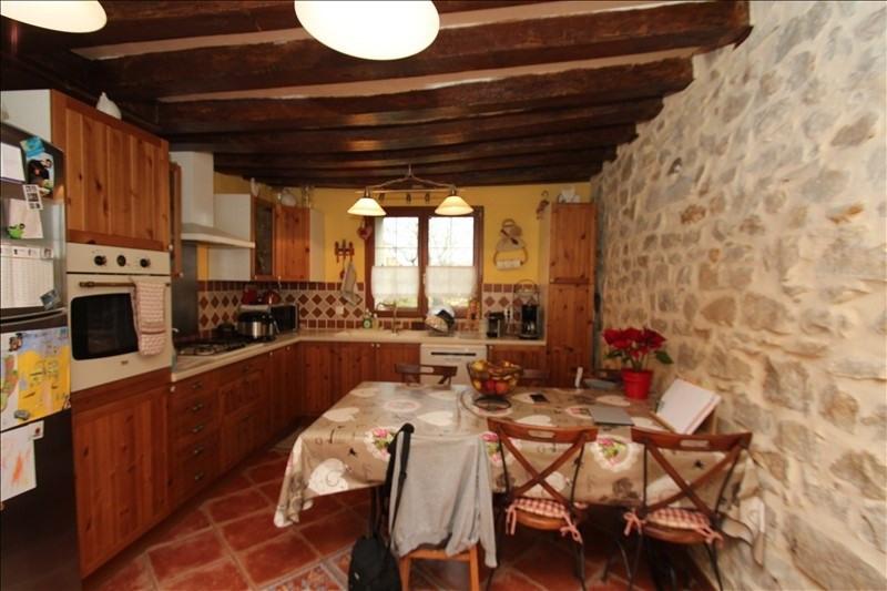 Sale house / villa Nanteuil le haudouin 219000€ - Picture 3