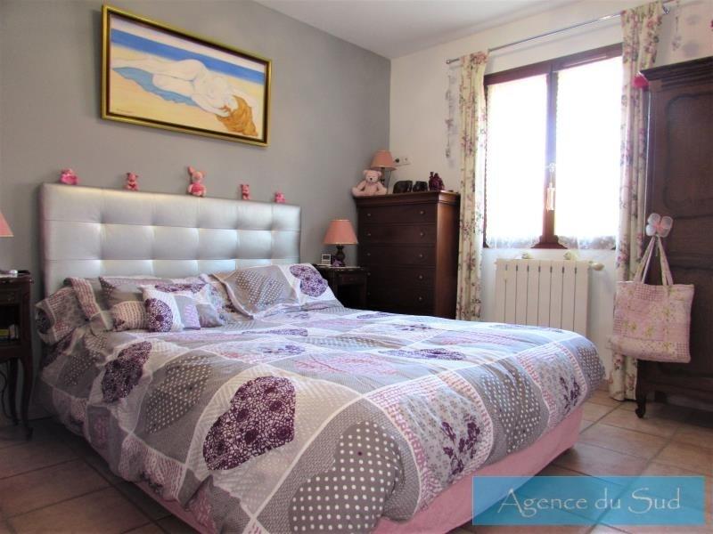 Vente maison / villa La destrousse 525000€ - Photo 8