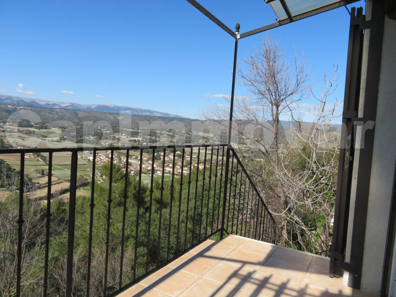Sale apartment Le castellet 345 000€ - Picture 3