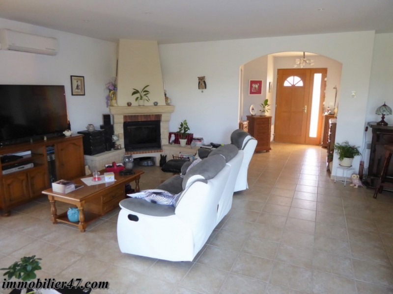 Vente maison / villa Lafitte sur lot 260 000€ - Photo 4