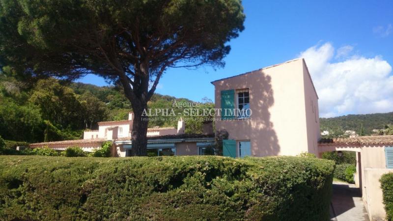 Villa Sainte Maxime - Résidence avec services