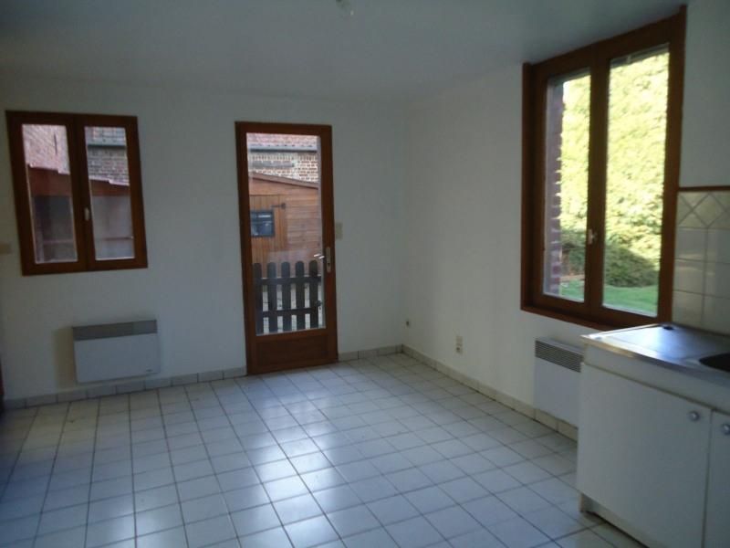 Vente maison / villa Aire sur la lys 156000€ - Photo 1