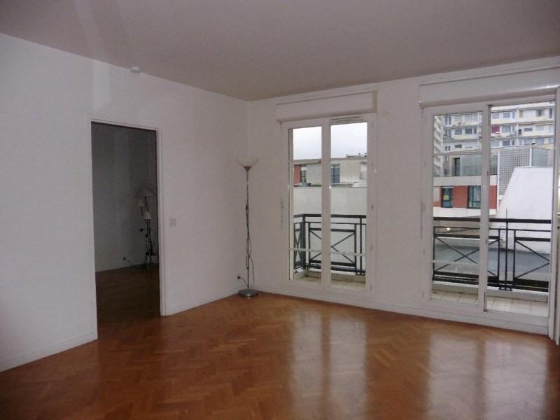 Rental apartment Vincennes 1130€ CC - Picture 3