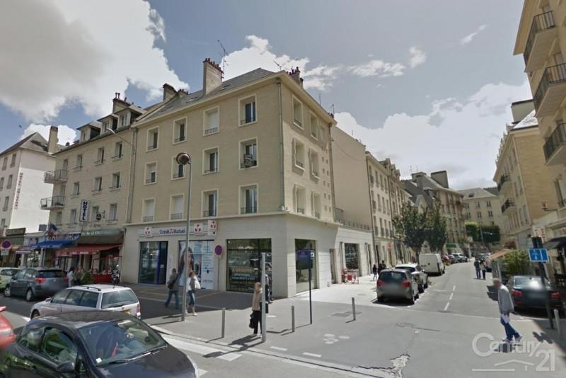Verhuren  appartement Caen 500€ CC - Foto 1