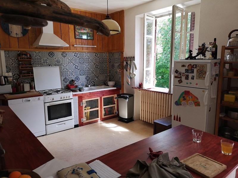 Sale house / villa Saint-girons 120000€ - Picture 11