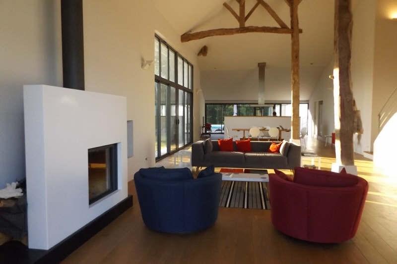 Vente de prestige maison / villa Agen 525000€ - Photo 2