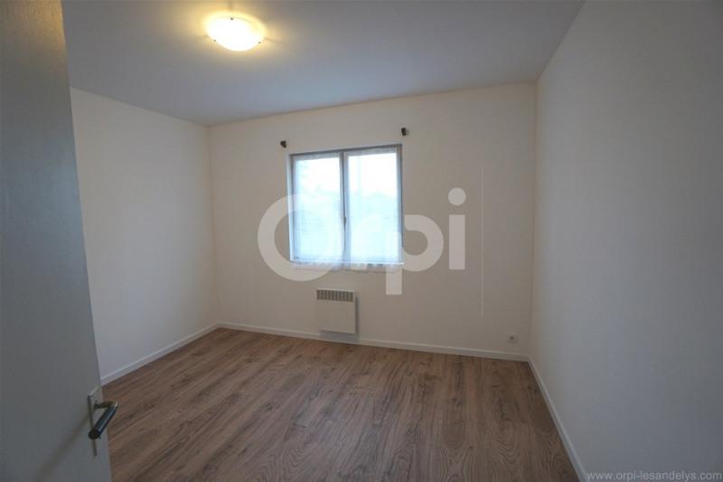 Sale house / villa Les andelys 138000€ - Picture 5
