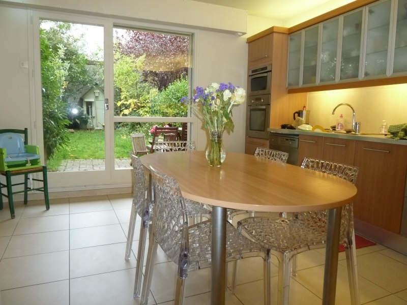 Vente appartement Le vesinet 524000€ - Photo 3