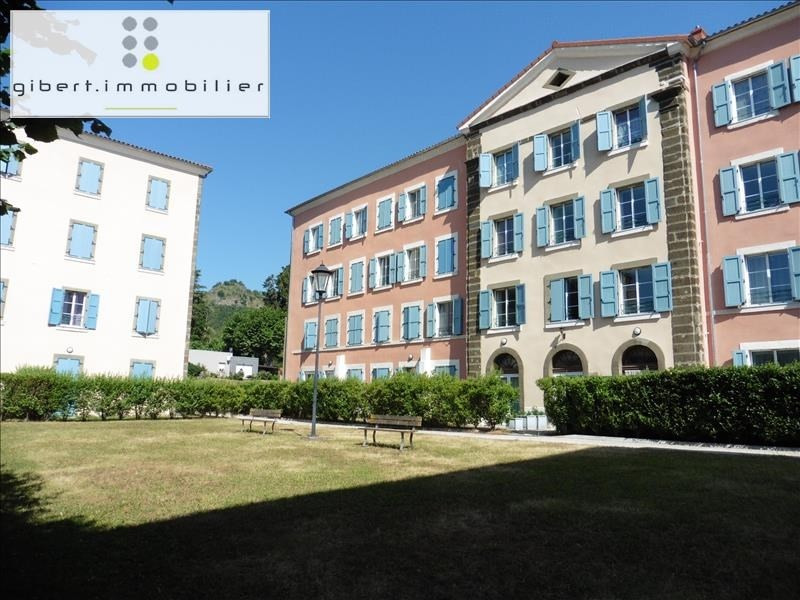 Location appartement Espaly st marcel 526,79€ CC - Photo 9