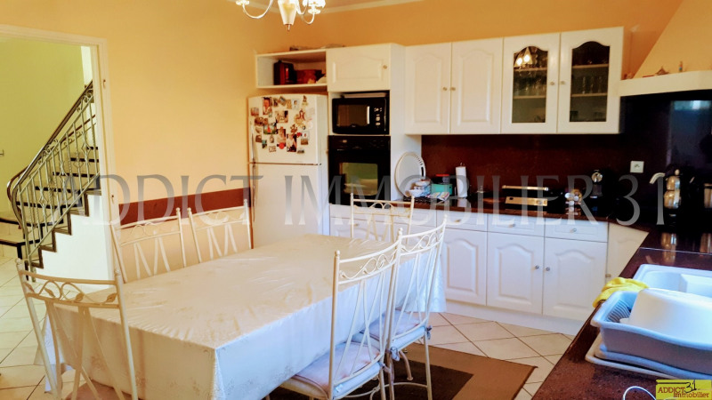 Vente maison / villa Saint-jean 416000€ - Photo 5