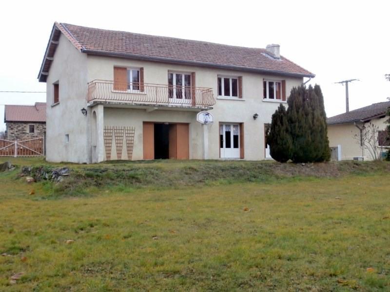 Vente maison / villa Roche en regnier 107000€ - Photo 11