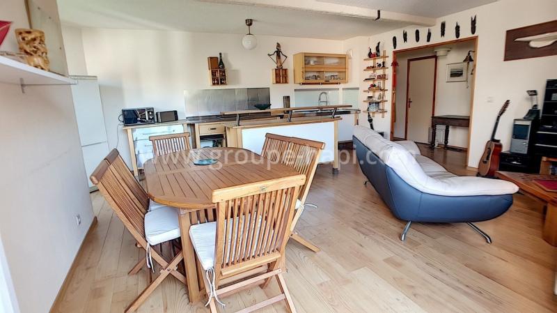 Sale apartment Gières 209900€ - Picture 7