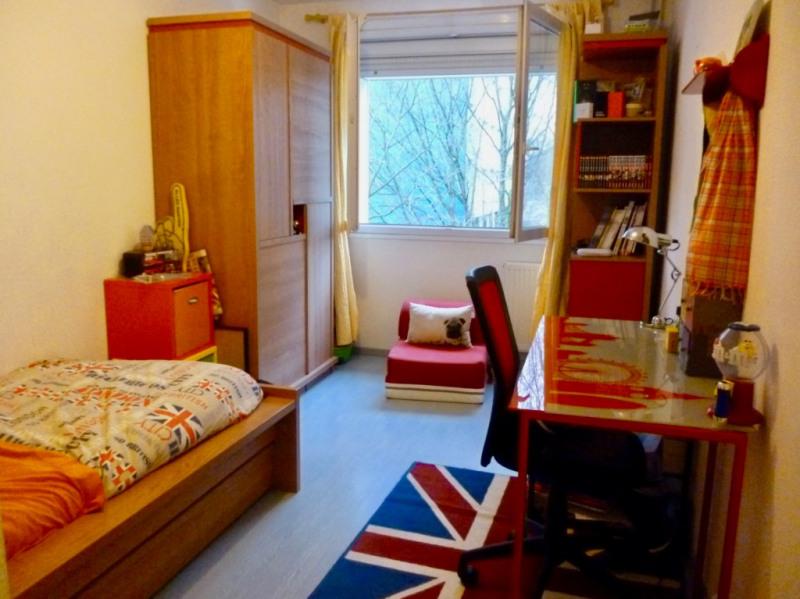 Sale apartment Nantes 227700€ - Picture 5
