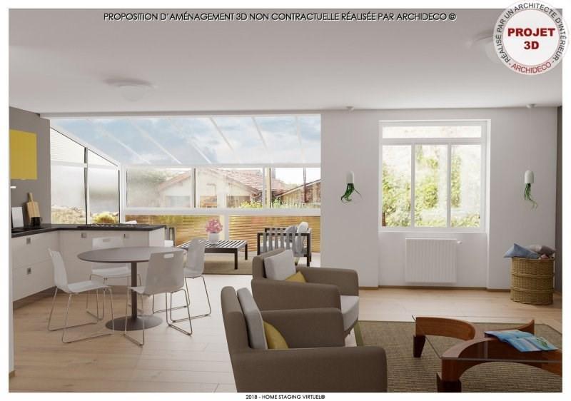 Verkoop  huis Ste sigolene 69000€ - Foto 1
