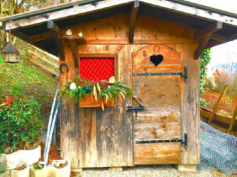 Vente maison / villa Thyez 280000€ - Photo 4
