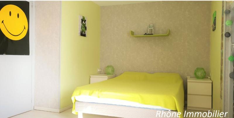 Vente maison / villa Decines charpieu 398000€ - Photo 6