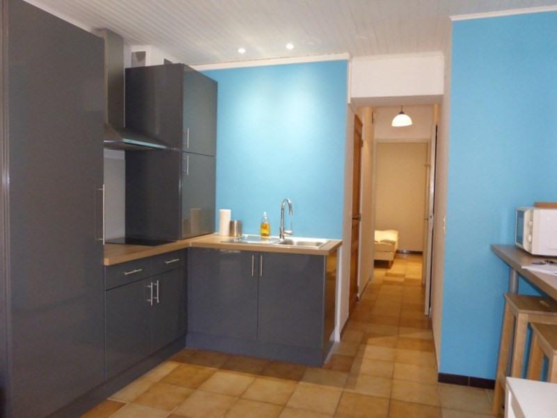Alquiler vacaciones  apartamento Collioure 255€ - Fotografía 2