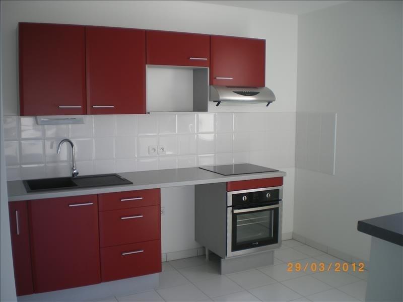 Alquiler  apartamento Toulouse 683€ CC - Fotografía 4