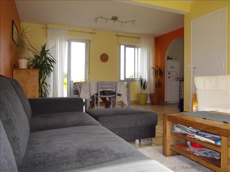 Vente maison / villa St thurien 125450€ - Photo 2
