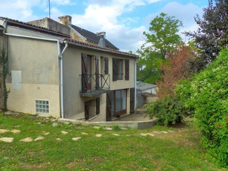Sale house / villa Buxerolles 119874€ - Picture 1