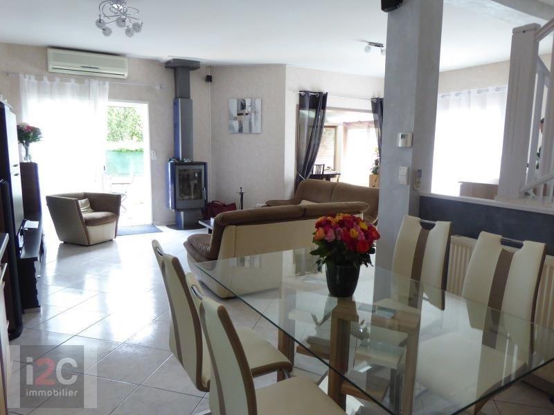 Vendita casa Crozet 650000€ - Fotografia 3
