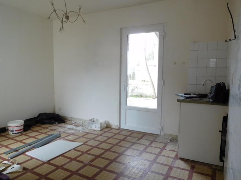 Vente maison / villa Lugon et l ile du carney 144000€ - Photo 2