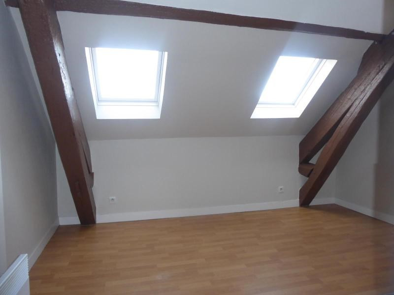 Location appartement Dijon 325€ CC - Photo 1
