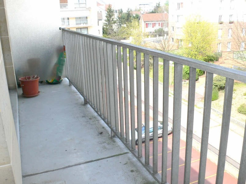 Rental apartment L hay les roses 900€ CC - Picture 4