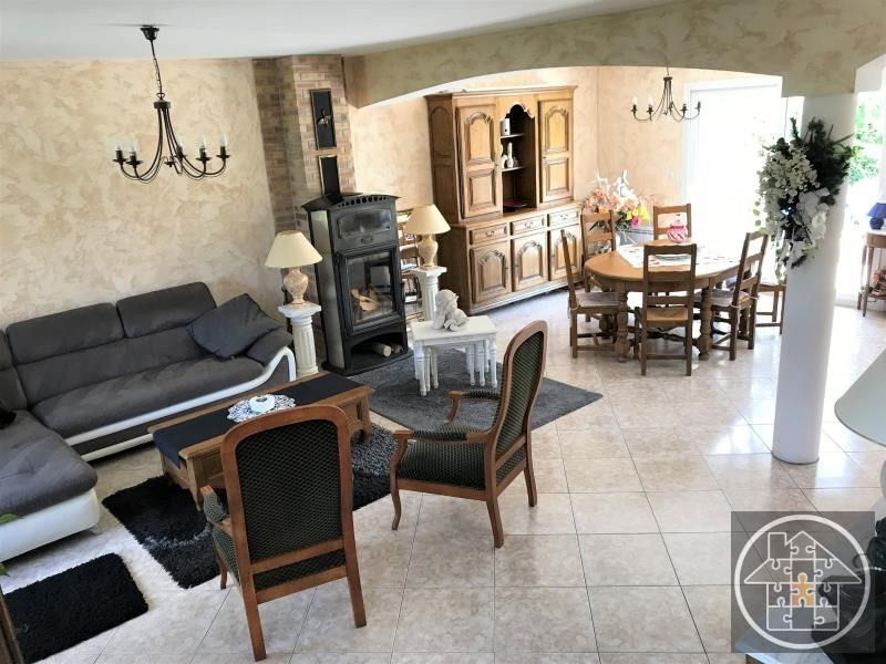 Vente maison / villa Montmacq 278 000€ - Photo 2
