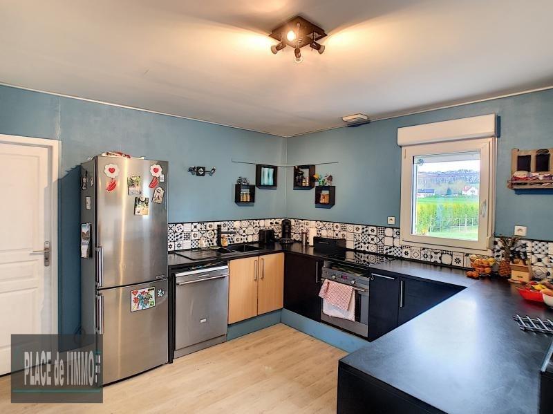 Sale house / villa St riquier 225000€ - Picture 3
