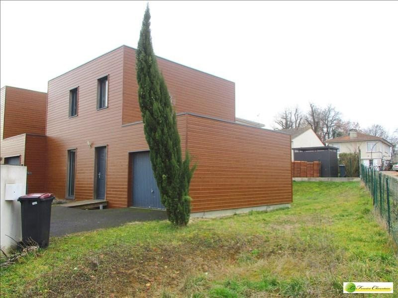 Location maison / villa Puymoyen 670€ CC - Photo 2