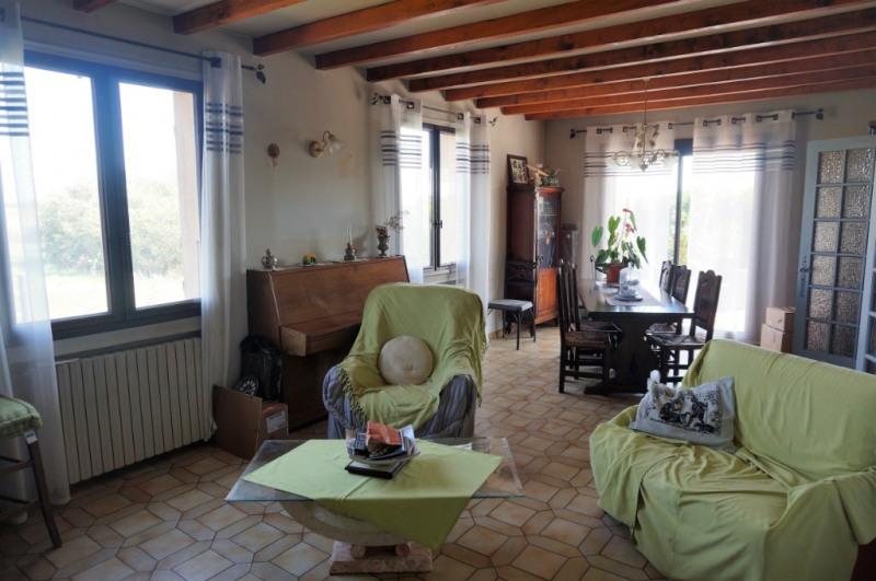 Vente maison / villa Aussonne 358000€ - Photo 4