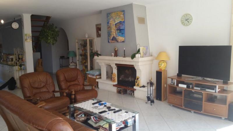 Vente de prestige maison / villa Cuttoli corticchiato 593600€ - Photo 4