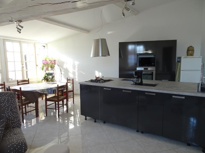 Vente maison / villa Moutiers 155200€ - Photo 1