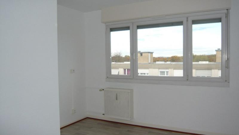Rental apartment Kingersheim 445€ CC - Picture 2