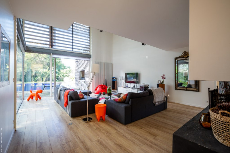 Vente de prestige maison / villa Villenave d'ornon 1040000€ - Photo 2