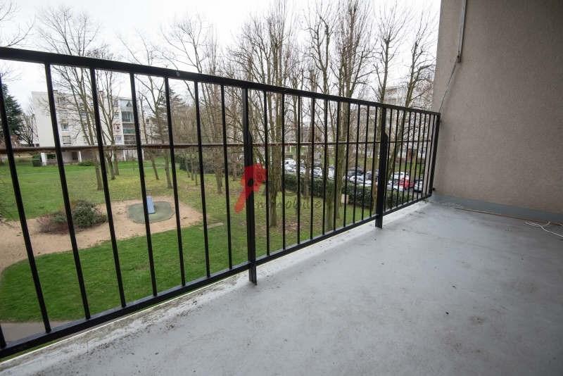 Vente appartement Evry 140000€ - Photo 7