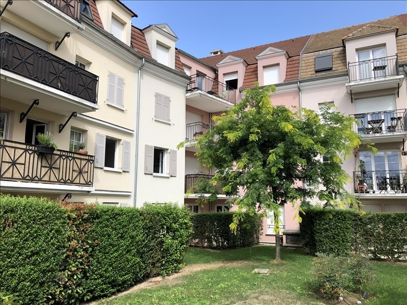 Sale apartment Wissous 294 000€ - Picture 1