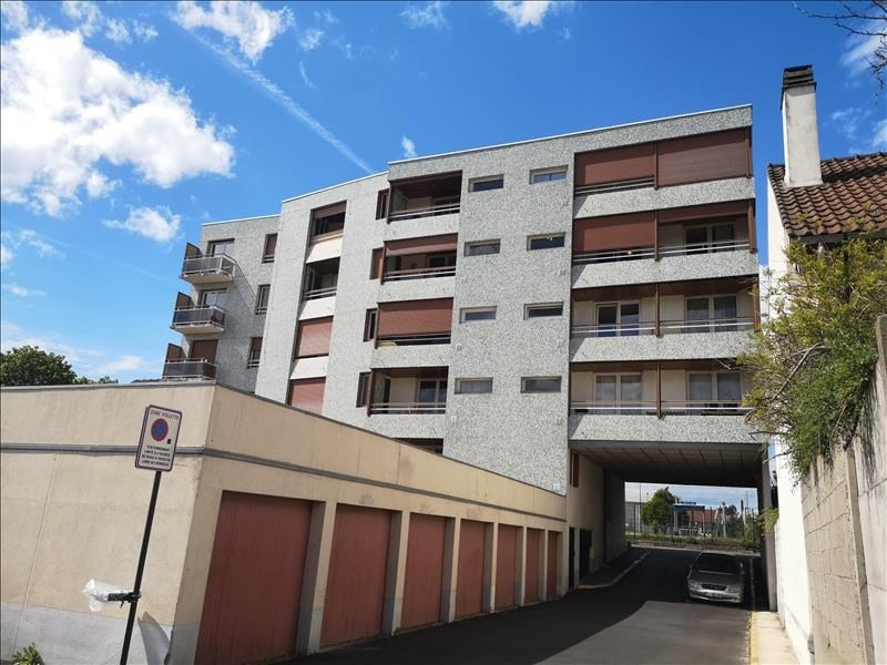 Vente appartement Conflans ste honorine 133 000€ - Photo 5