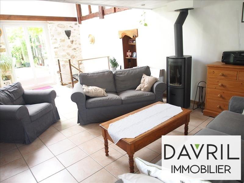 Vente maison / villa Maurecourt 569000€ - Photo 2