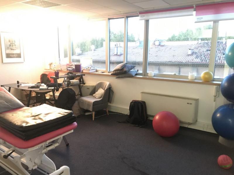 Rental office Aix en provence 2242€ CC - Picture 3