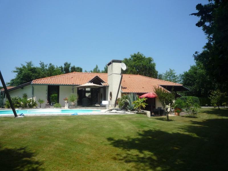 Vente maison / villa Vielle saint girons 397000€ - Photo 3