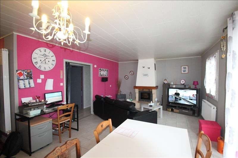 Vente maison / villa Mareuil sur ourcq 215000€ - Photo 2