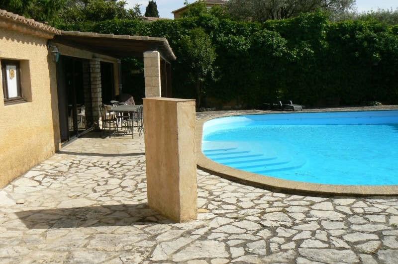 Verkoop  huis Goudargues 354000€ - Foto 17