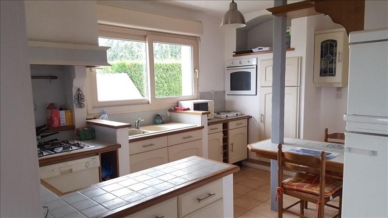 Vente maison / villa Vendome 168318€ - Photo 4