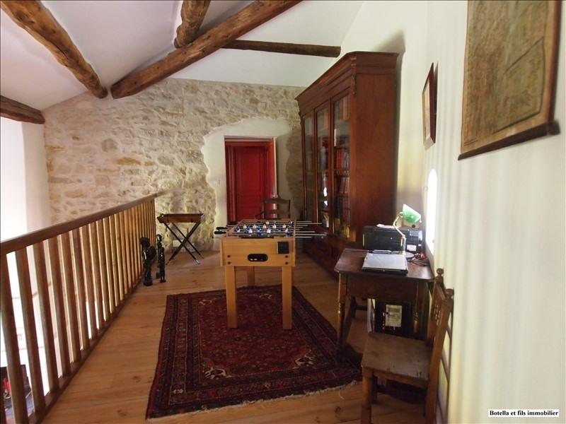 Verkoop van prestige  huis Uzes 795000€ - Foto 14