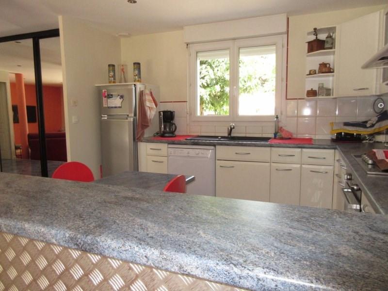 Vente maison / villa Romans-sur-isère 335000€ - Photo 3