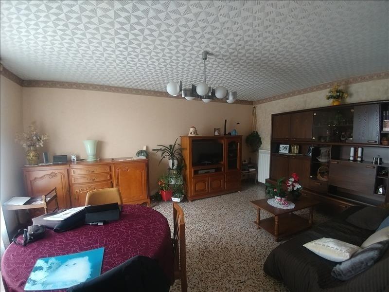 Vente maison / villa Sarcelles 299000€ - Photo 3