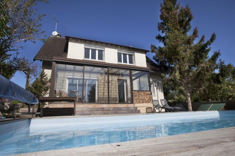 Vente maison / villa Villiers sur orge 495000€ - Photo 1